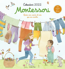 Calendari Montessori 2022