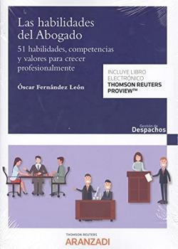 Las Habilidades del Abogado (Papel + e-book)