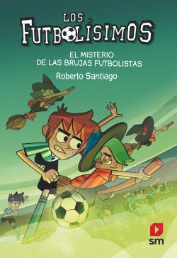 LF.19 El misterio de las brujas futbolistas