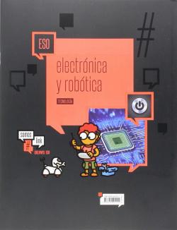 (15).TECNOLOGIA 6.ELECTRONICA Y ROBOTICA.(SOMOSLINK)