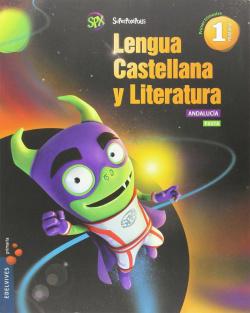 (AND).(14).LENGUA *PAUTA* 1ºPRIM.(+CUENTO).*ANDALUCIA* TRIM