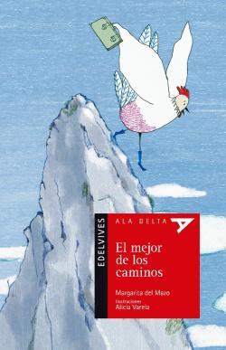 El MEJOR DE LOS CAMINOS