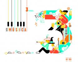 MUSICA 3 PRIMARIA SUPERPIXEPOLIS