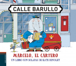 MARCELO, EL CARTERO