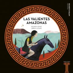 Las valientes Amazonas