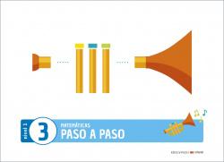 Proyecto Paso a paso - Nivel 1. Cuaderno 3