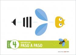Proyecto Paso a paso - Nivel 2. Cuaderno 4