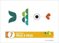 Proyecto Paso a paso - Nivel 3. Cuaderno 7