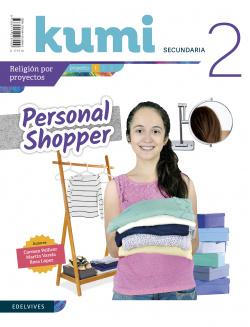 Proyecto Kumi 2 ESO : Personal Shopper