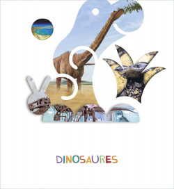 Projecte Ho veus? - 4 anys : Dinosaures