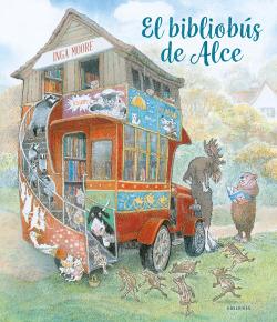 El bibliobús de Alce
