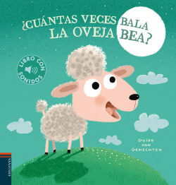 Cuántas veces bala la oveja Bea