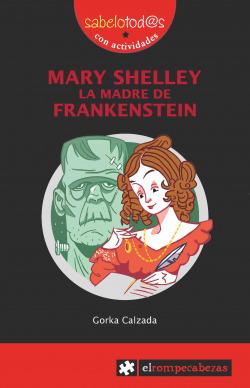 Mary shelley la madre de frankenstein