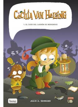 Cecilia Van Helsing
