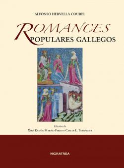 Romances populares gallegos recogidos de tradición oral