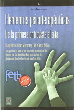 Elementos psicoterapéuticos