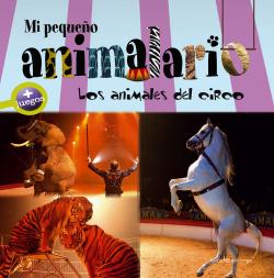 LOS ANIMALES DEL CIRCO