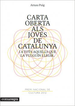 CARTA OBERTA ALS JOVES DE CATALUNYA