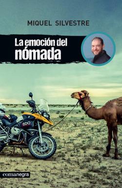 La emoción del nómada