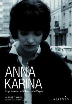 Anna Karina