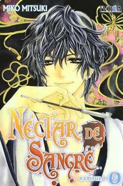 Nectar De Sangre