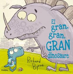 Gran Gran Gran Dinosaure