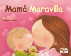 MAMA MARAVILLA MINI