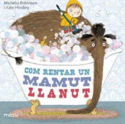 Com rentar un mamut llanut