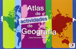ATLAS DE ACTIVIDADES DE GEOGRAFIA