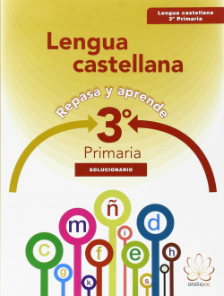 (15).(SOLUC).CUAD.LENGUA CASTELLANA 3ºPRIM.(REPASA APRENDE)