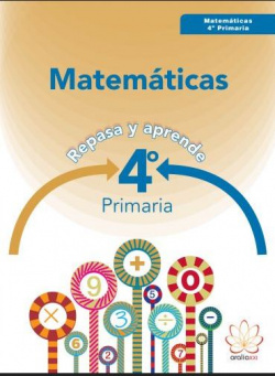 (15).MATEMATICAS 4ºPRIMARIA. (REPASA Y APRENDE)