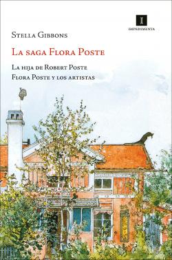 La saga Flora Poste