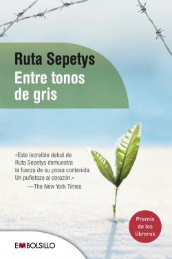 Entre tonos de Gris (ed.especial)