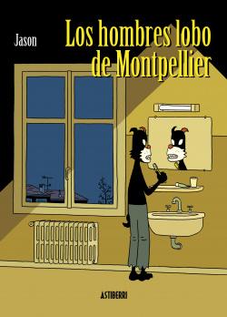 Hombres Lobo De Montpellier