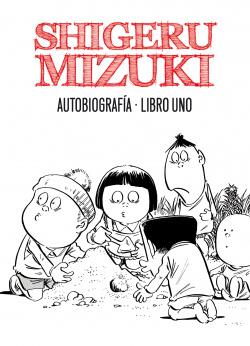 Shigeru Mizuki Autobiografía, 1