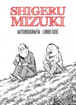 Shigeru Mizuki Autobiografía, 2
