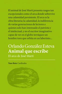 Animal que escribe