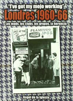 Londres, 1960-1966