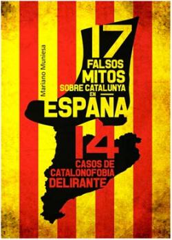 17 falsos mitos sobre Catalunya en España