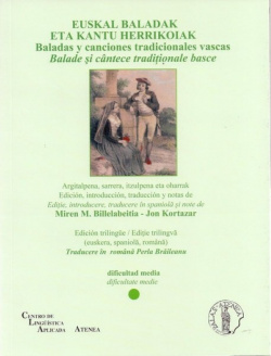 Baladas y canciones tradicionales vascas