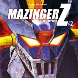 Mazinger Z, La enciclopedia 2