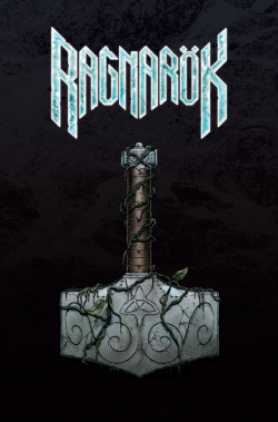 Ragnarok (Comic)