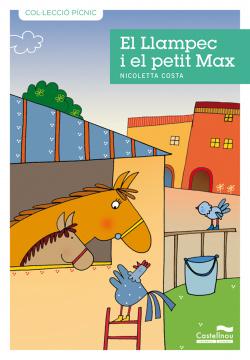 El Llampec i el petit Max