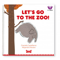 Let's go to the zoo!.(wise foxes) level 2 (+7)