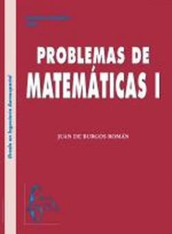 PROBLEMAS DE MATEMÁTICAS I