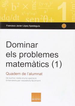 Dominar els problemes matemátics
