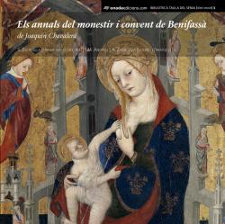 Annals del monestir i convent de benifassa, els