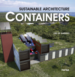 Sustainable architecture containers