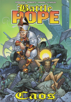 Battle Pope, 2 Caos