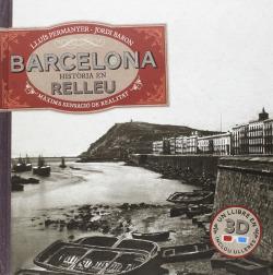 Barcelona, història en relleu